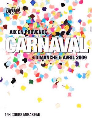 Divers carnaval d 39 aix en provence divers luberonweb - Cour d appel aix en provence chambre sociale ...