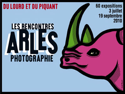 Rencontres traduction arles