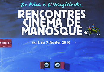 Rencontres cinema de manosque 2018