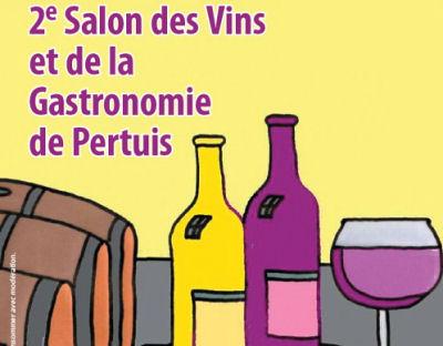 Salons 2 me salon des vins et de la gastronomie for Salon des vins et de la gastronomie