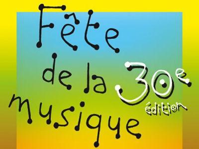 F tes f te de la musique en provence f tes luberonweb - Fete de la musique salon de provence ...
