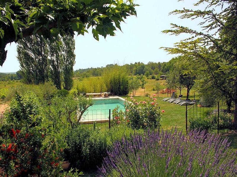 Campagne fourette location de vacances en gorges du for Location maison avec piscine gorges du verdon