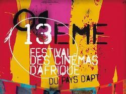 Festival des Cinémas d'Afrique à Apt en novembre