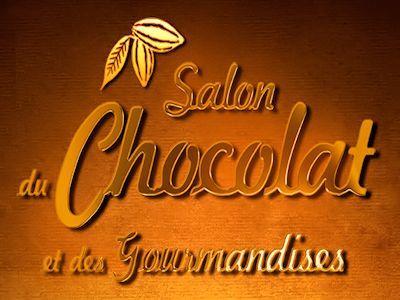 Salon du Chocolat et des Gourmandises à Avignon du 25 au 27 novembre
