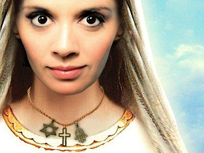 Sophia Aram sera au Thor, jeudi 8 décembre