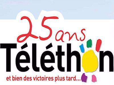 Weekend Téléthon du 3 décembre en Luberon Provence