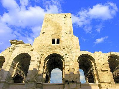 ARELATE, journées romaines d'Arles du 21 au 28 août