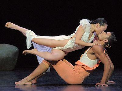 Le Ballet Preljocaj sera au Thor, jeudi 1er décembre