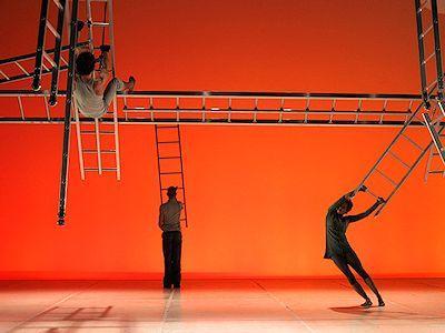 Festival de Danse LES HIVERNALES à Avignon du 25 février au 3 mars