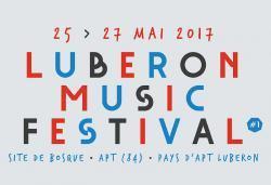 Luberon Music Festival du 25 au 27 mai à Apt