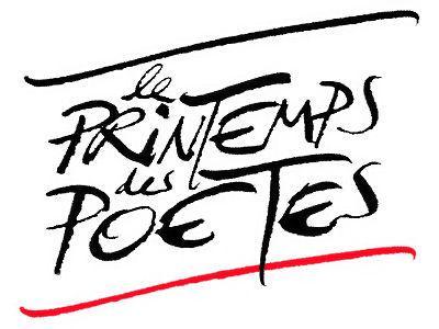 Printemps des Poètes à la médiathèque d'Apt du 18 au 25 mars