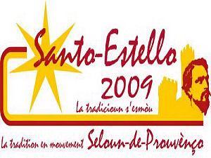La Sainte-Estelle est à Salon-de-Provence du 29 mai au 1er juin