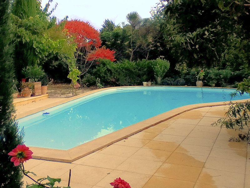 Location piscine - Gargas - Les Claussons - Luberon Provence