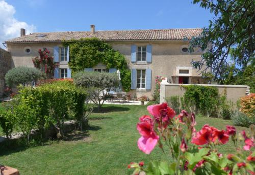 Location de charme en Luberon