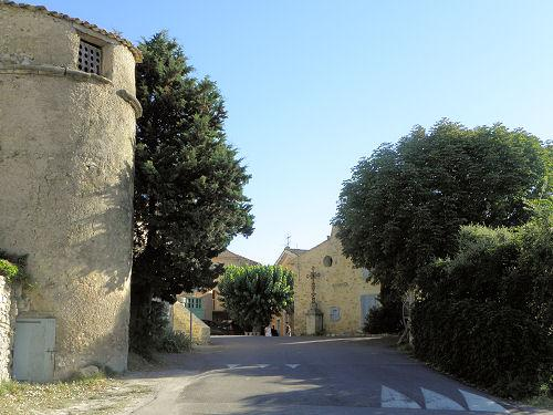 Commune de Provence - Ongles
