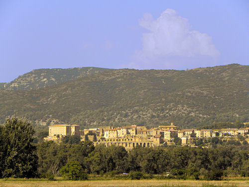 Lauris - Vaucluse - Luberon Provence