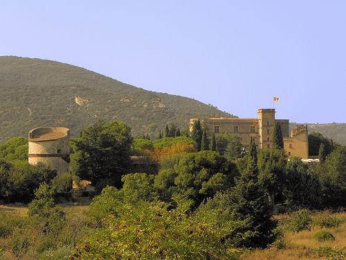 Lourmarin - Vaucluse - Luberon Provence
