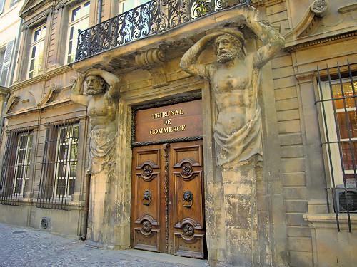 Aix en provence tourisme bouches du rh ne provence for Chambre de commerce aix en provence